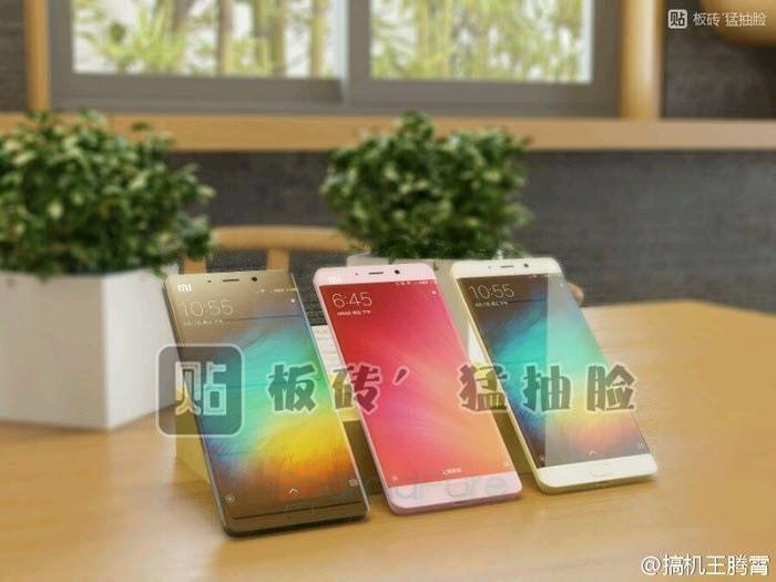 Xiaomi Mi Note 2: specifiche, immagini e confezione di vendita
