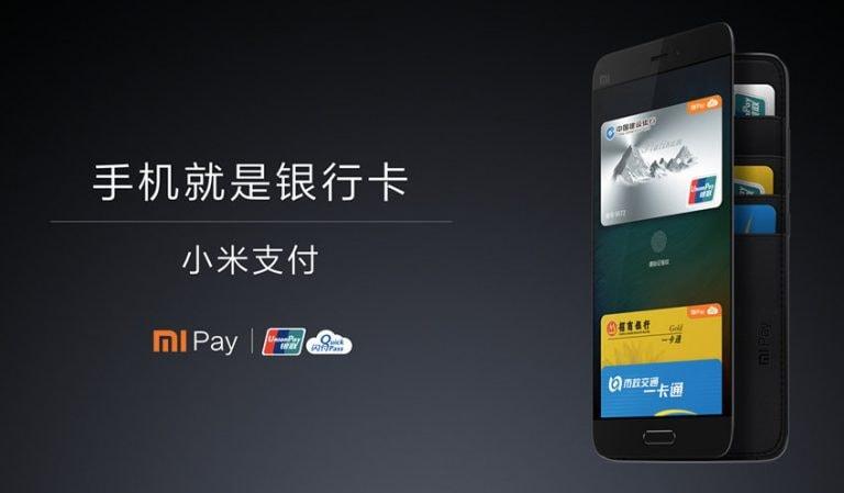 Xiaomi ufficializza Mi Pay: pagamenti mobile, anche dei trasporti (foto)
