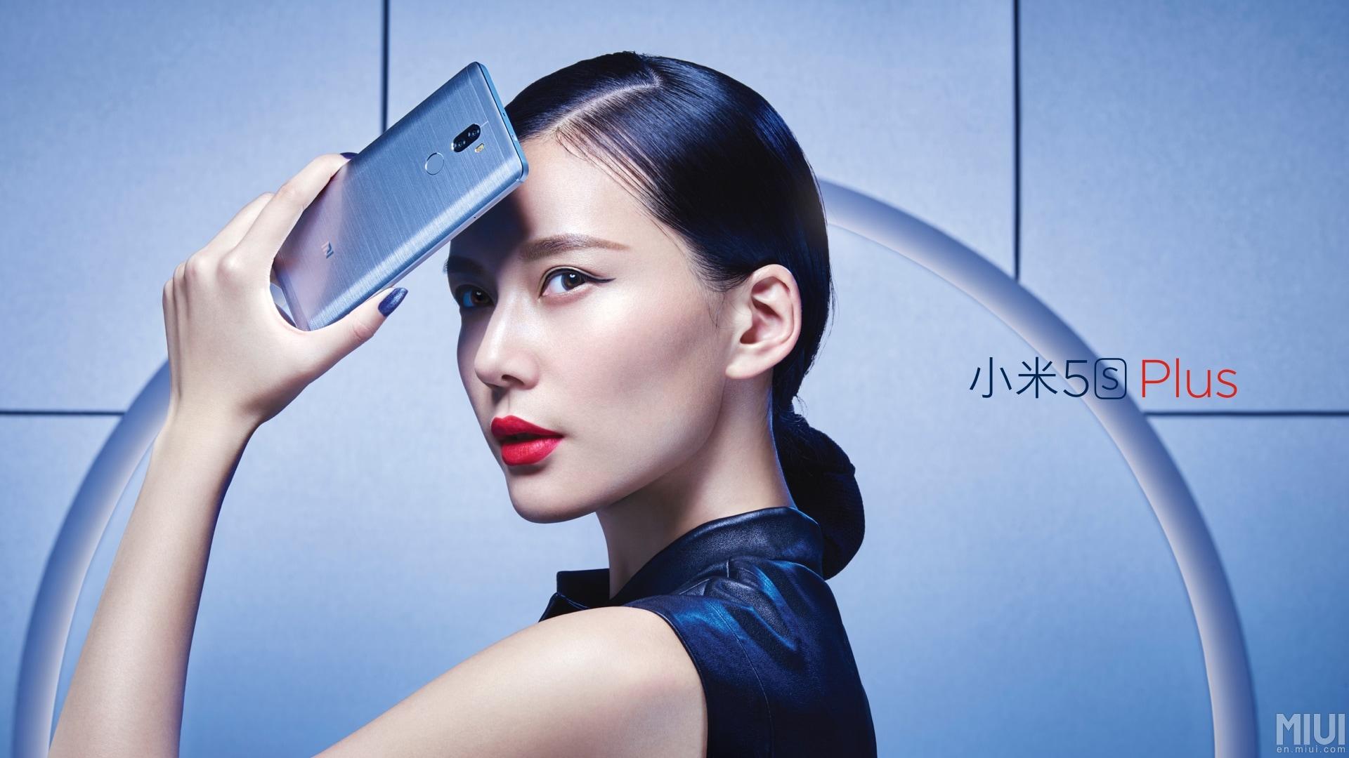 Xiaomi Mi5s Plus – 5