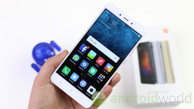 Xiaomi Redmi Note 4 - 9
