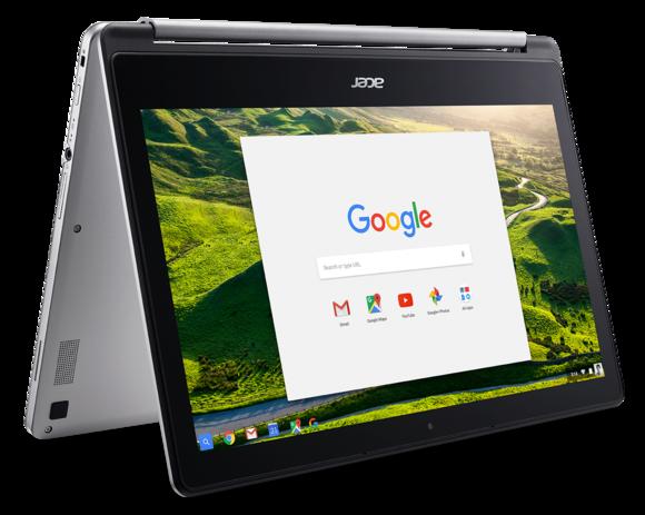 Microsoft Office sarà disponibile sui Chromebook col Play Store, ma entro certi limiti