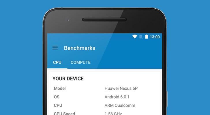 Una rinnovata Geekbench 4.0 è disponibile all'installazione (foto)