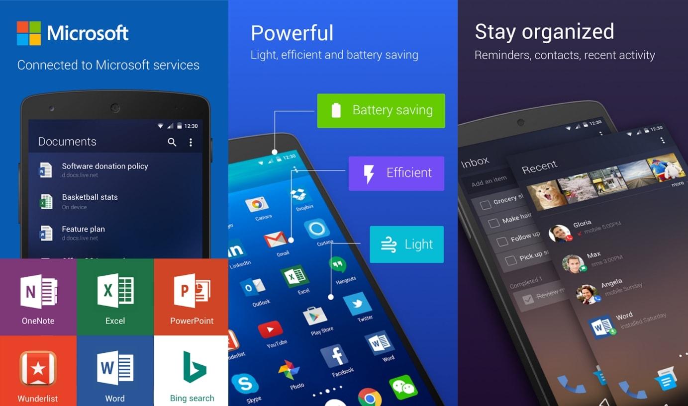 Arrow Launcher migliora performance e ricerca, e nasconde le app