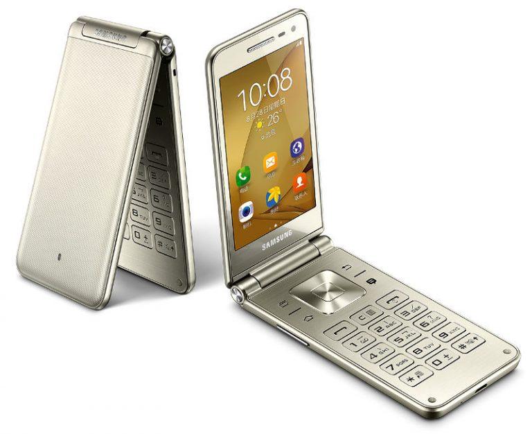 Ufficiale il nuovo Samsung Galaxy Folder 2: la vendetta dei flip phone