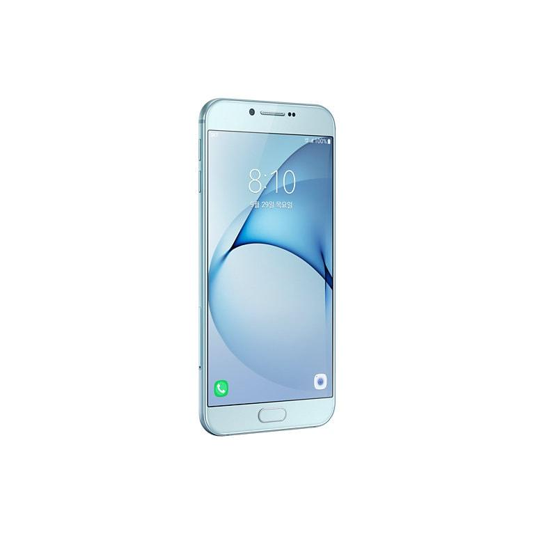 Samsung Galaxy A8 (2016) è ufficiale, almeno in Corea del Sud (foto)