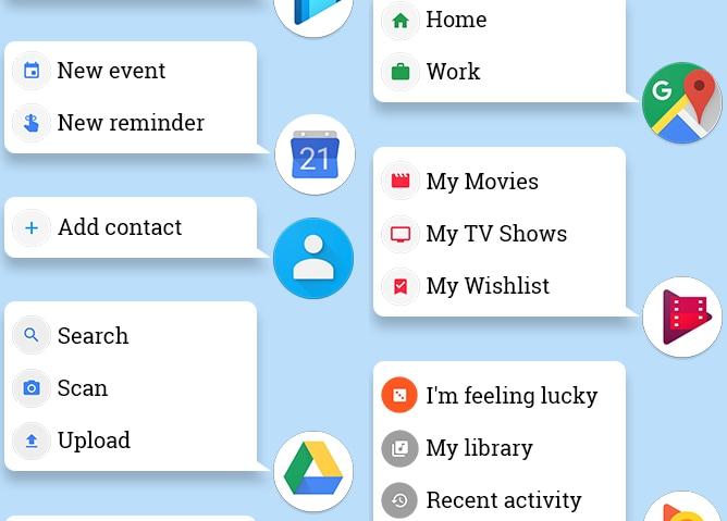 Google Pixel e Pixel XL saranno un po' iPhone: tornano le launcher shortcut (3D Touch, più o meno)
