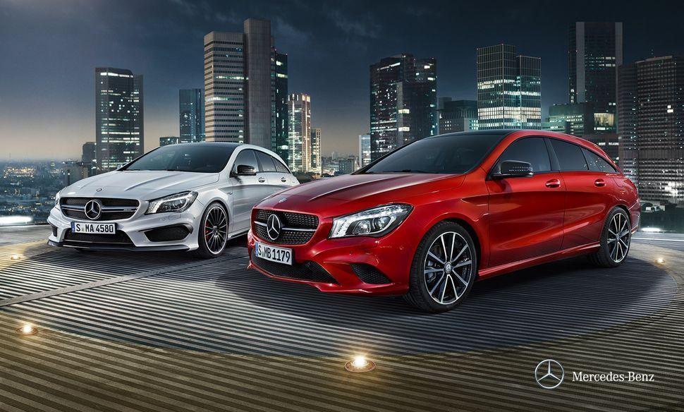 Android Auto in arrivo su queste Mercedes e Kia