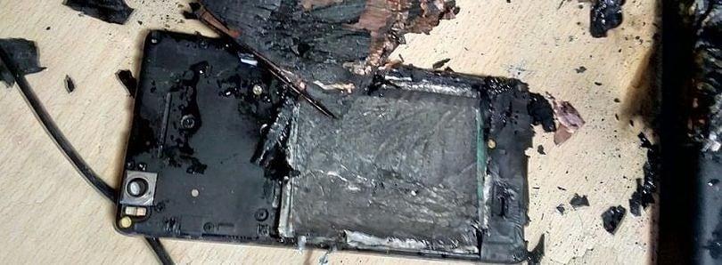 Samsung è in buona compagnia: anche Xiaomi registra l'esplosione di due (e più) smartphone
