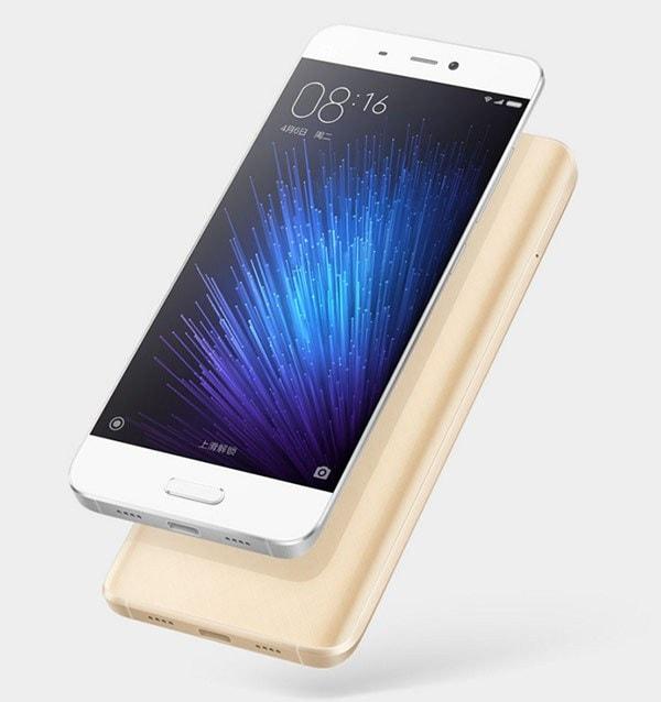 Xiaomi Mi 5 Extreme Version, uno smartphone a tutta potenza!