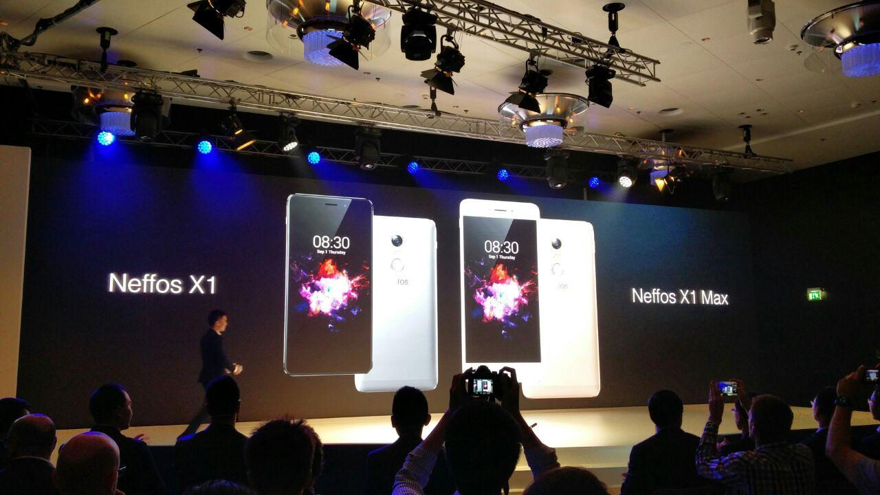 Neffos X1 e X1 Max: TP-Link vi ricorda che sa fare anche gli smartphone