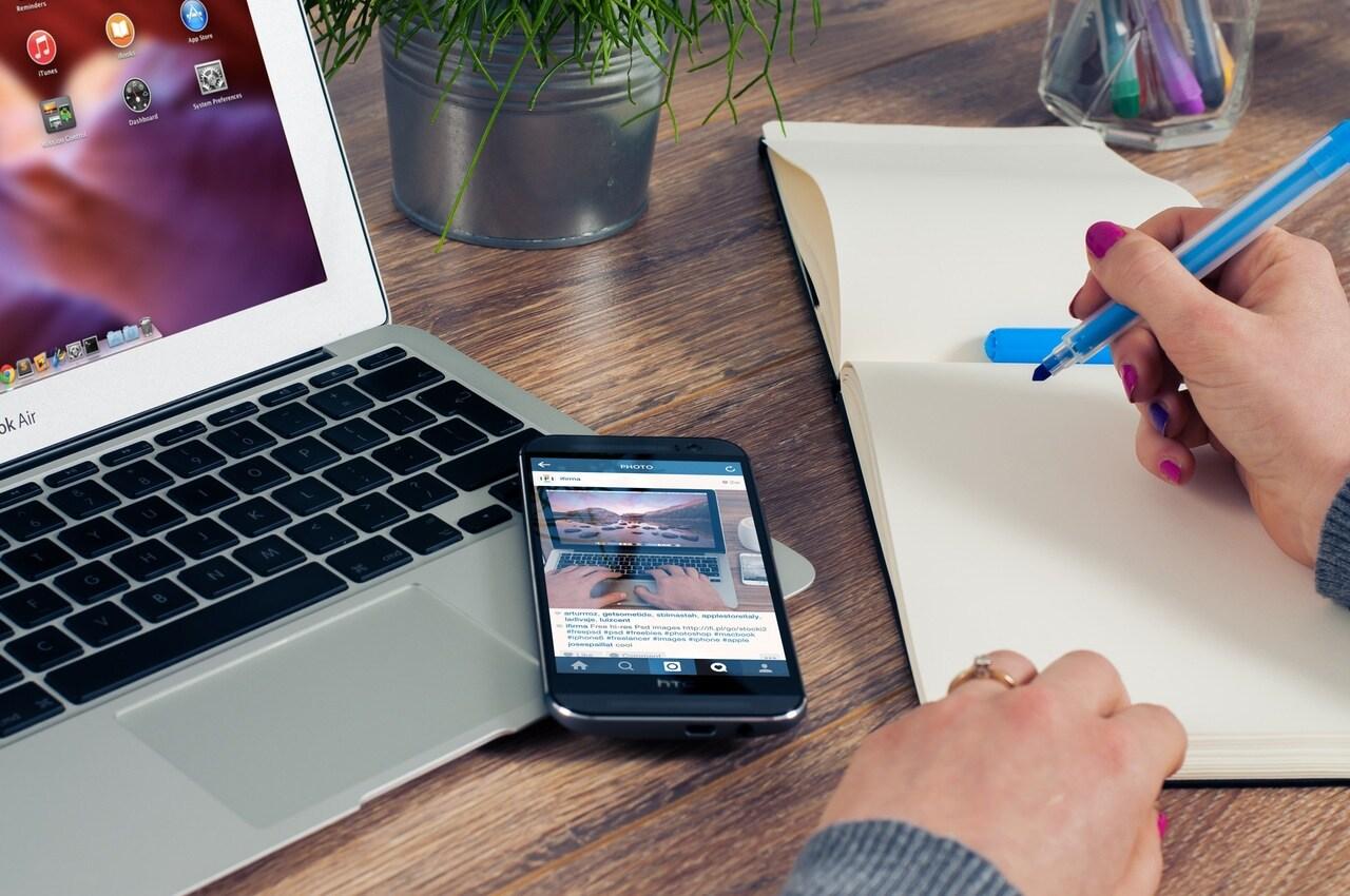 Con DeskDock potrete condividere mouse e tastiera dal PC ad Android (foto e video)