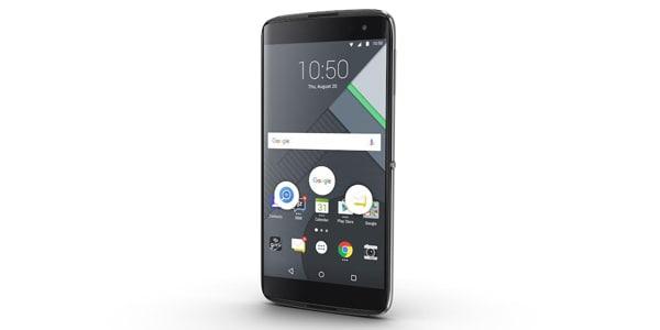 BlackBerry DTEK60 si mostra in nuove immagini, gentilmente offerte da un rivenditore canadese (foto)