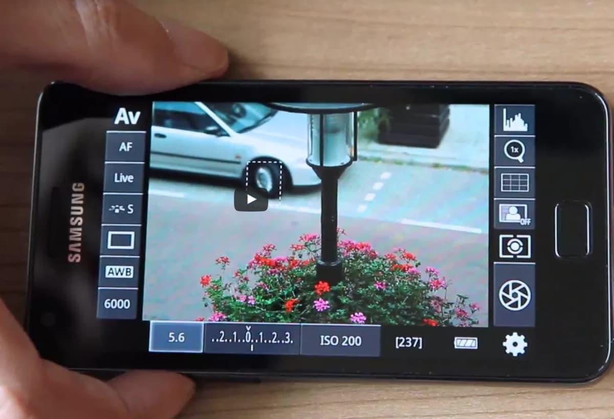 L'app di ChainFire per controllare la vostra fotocamera DSLR esce dalla beta