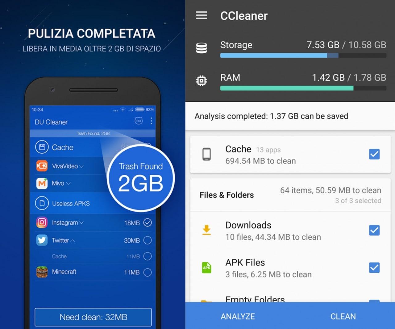 Come Svuotare la Cache Android - 3