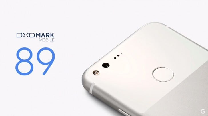 DxOMark: i Pixel sono i miglior camera phone mai provati