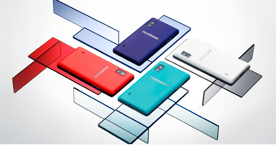 Fairphone Nuove Cover