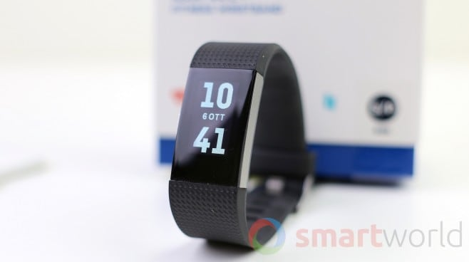 Fitbit Charge 2 - 1