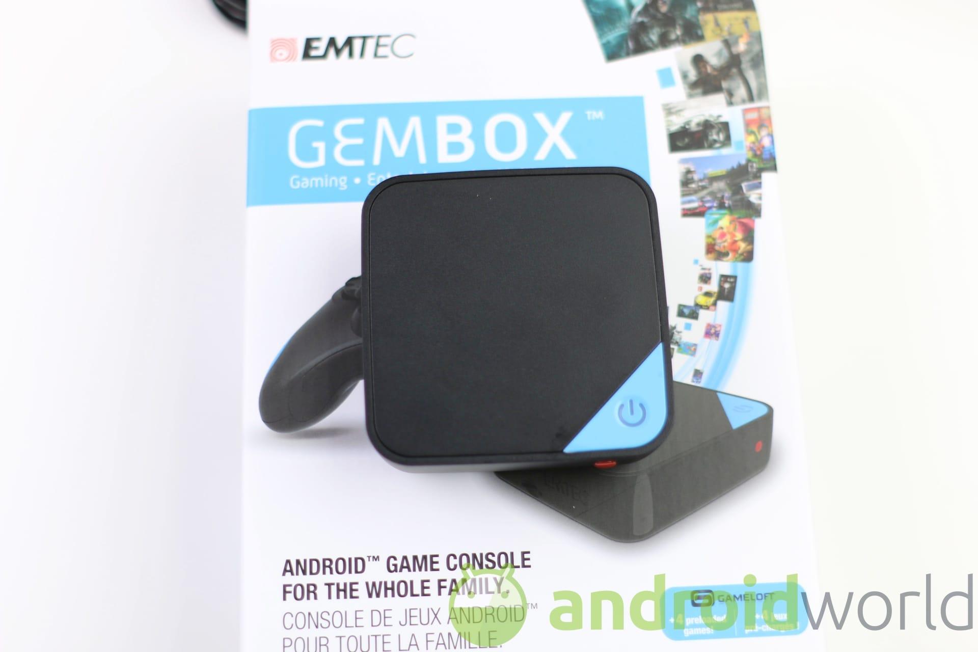 GEM Box -12