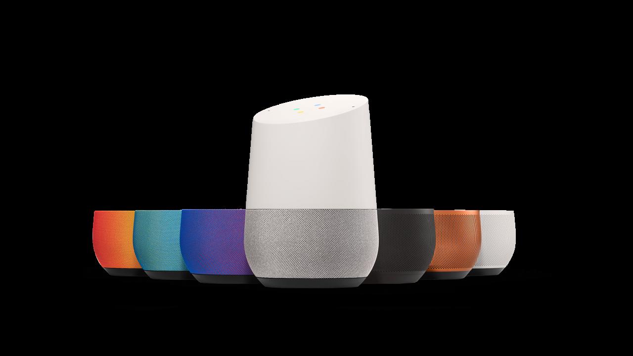 Google Home fa finalmente la cosa più semplice: lo speaker Bluetooth