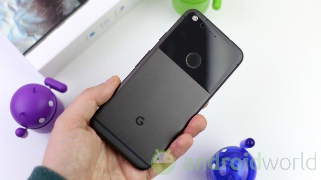 Nuovo problema audio scoperto sui Google Pixel, ma il fix è già in arrivo