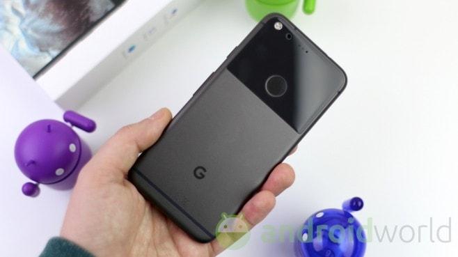 Google Pixel - 11