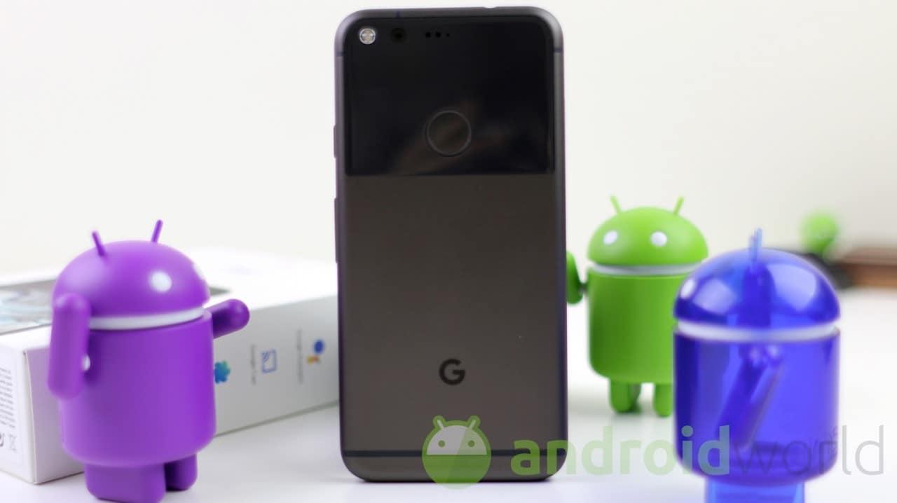 L'AOSP rivela il SoC dei prossimi Google Pixel, e conferma un terzo dispositivo (foto)