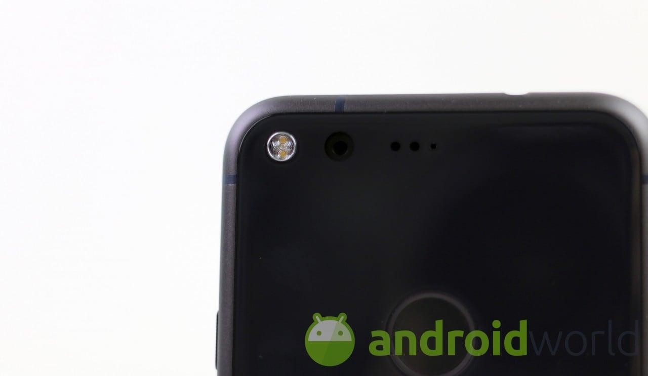 Camera NX V4 è un surrogato della fotocamera dei Pixel per Nexus 6P e 5X
