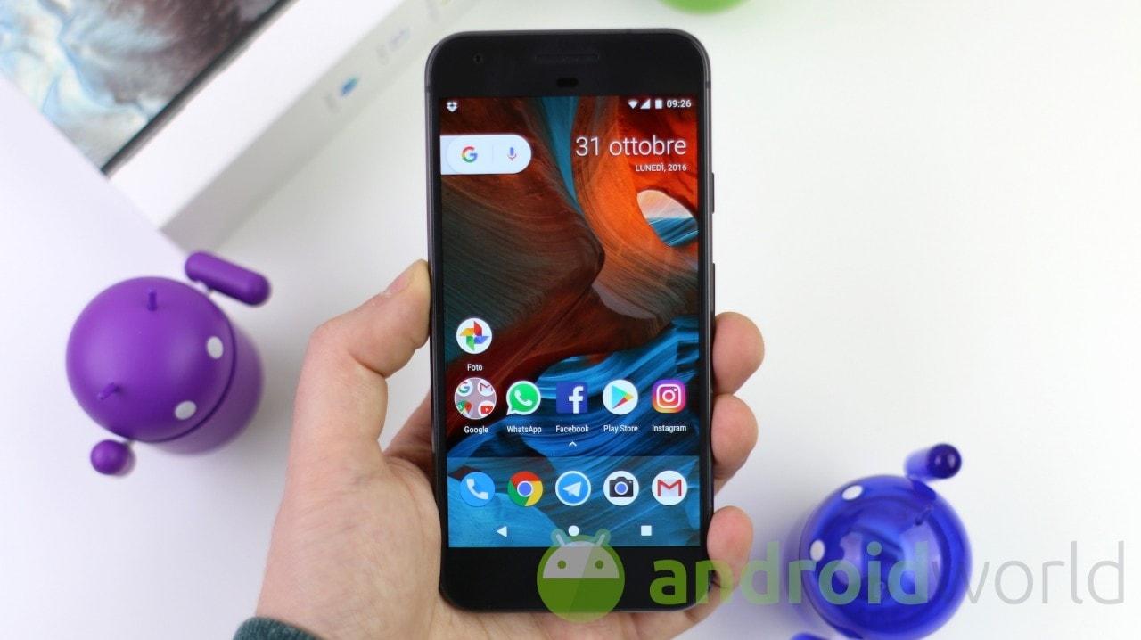 I Google Pixel avrebbero superato Nexus 6P nella prima settimana, ma i Galaxy sono un'altra... galassia