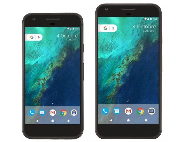 Ecco il primo (e tremolante) spot dei Google Pixel! (video)