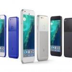 Google Pixel e Pixel XL - 1