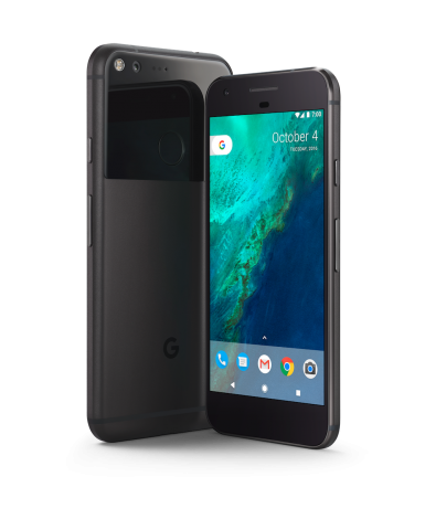 Google Pixel e Pixel XL - 3