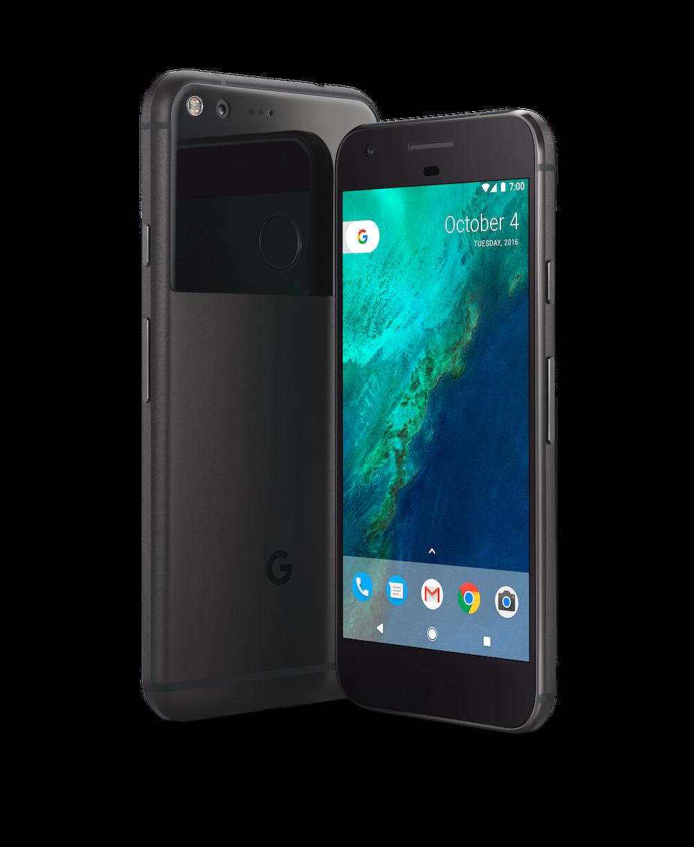 I Google Pixel hanno un'autonomia nettamente superiore agli ultimi Nexus, secondo Google