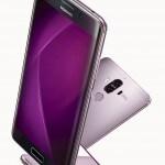 Huawei Mate 9 Pro render