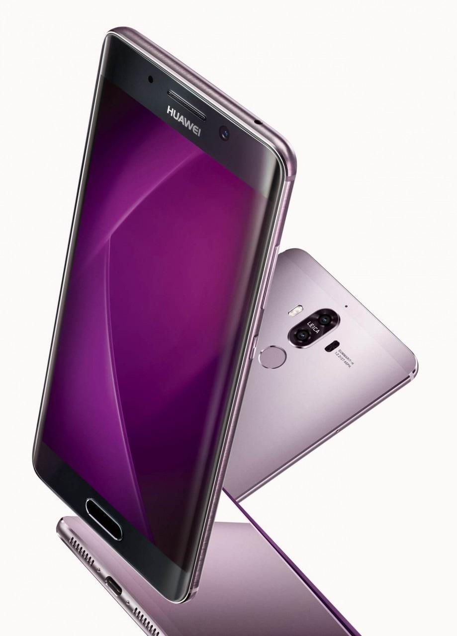 Nuove conferme sulle specifiche da vero top di gamma per Huawei Mate 9 Pro, Nougat incluso