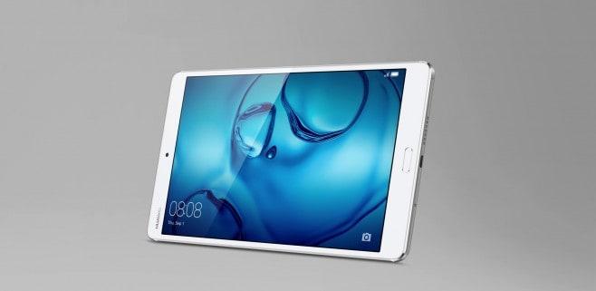 Huawei MediaPad M3 - 4