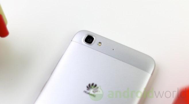 Huawei P8 Lite Smart - 5