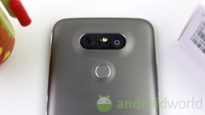 LG G5 SE - 2