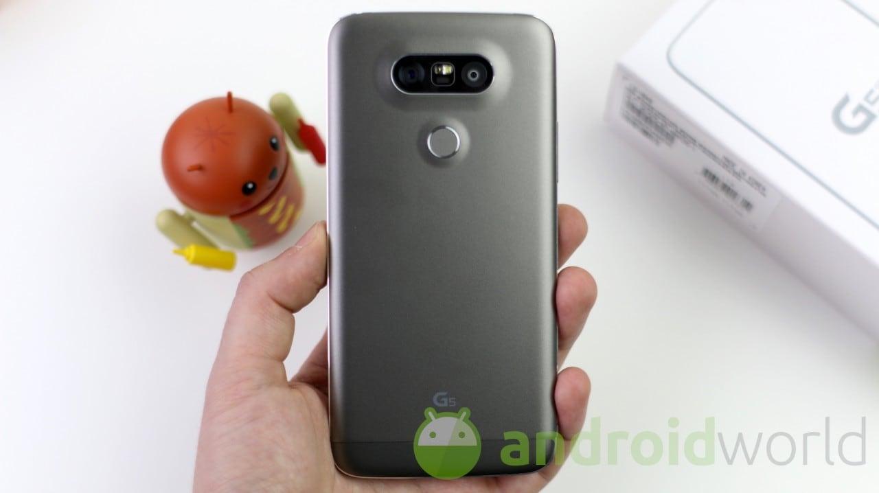 LG G5 SE - 6