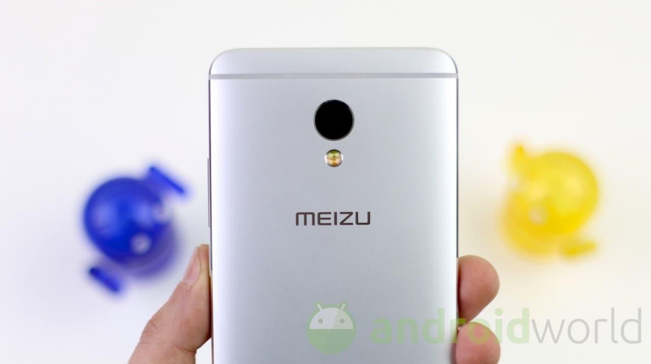 Meizu pronta al lancio di M5S: cosa troveremo sotto il cofano? (foto)