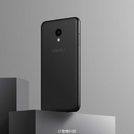 Meizu M5 – 1