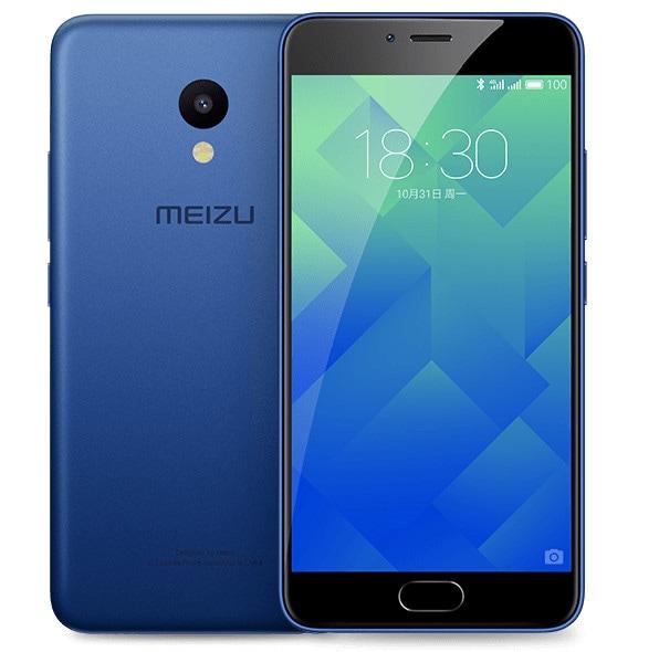 Meizu M5 disponibile all'acquisto in Italia