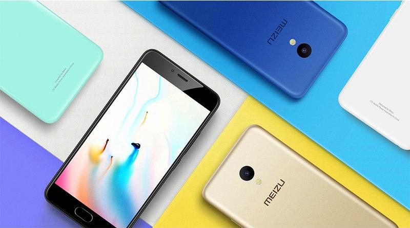 Meizu M5 Note su AnTuTu e GeekBench: caratteristiche praticamente complete (foto)