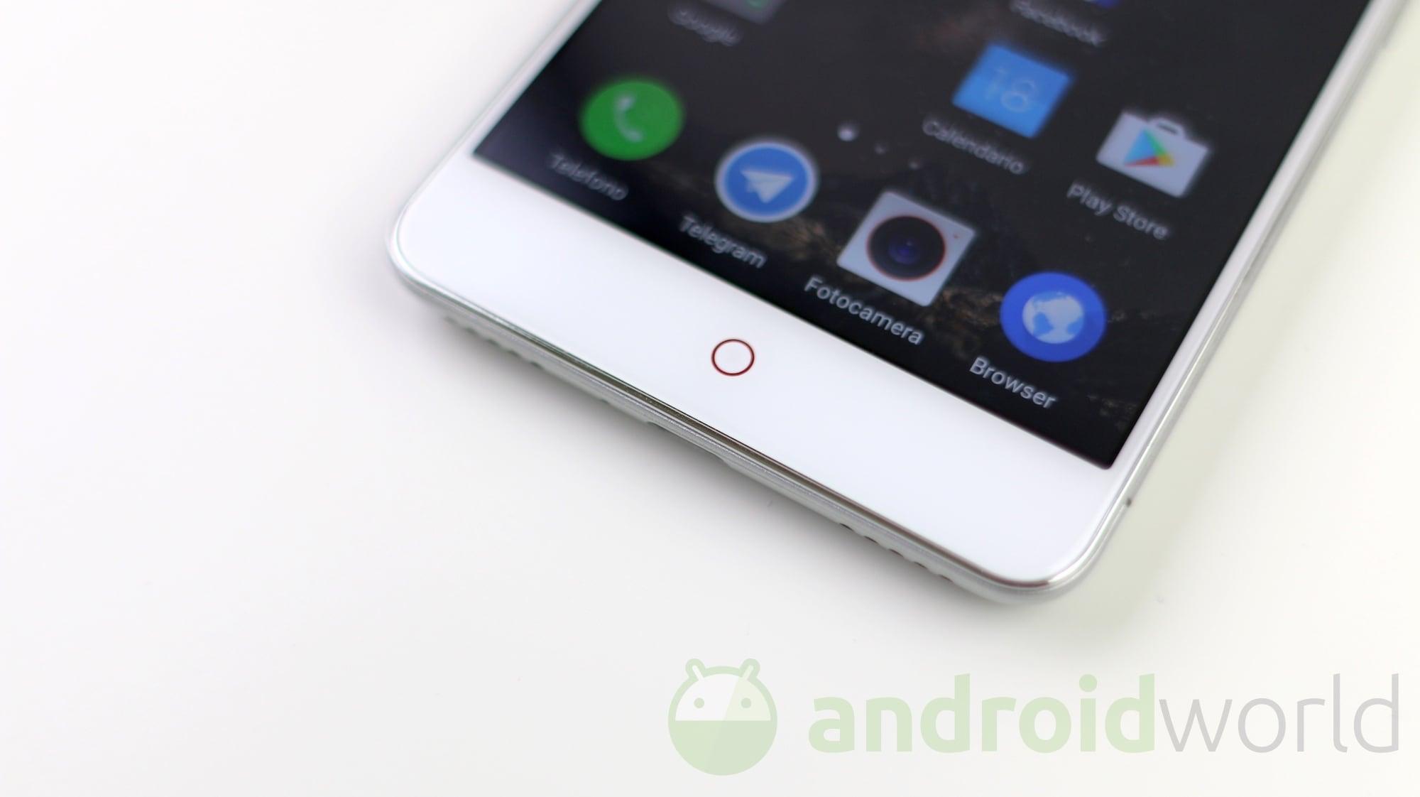 Nubia N1 riceve in anticipo l'aggiornamento ad Android 6.0 Marshmallow
