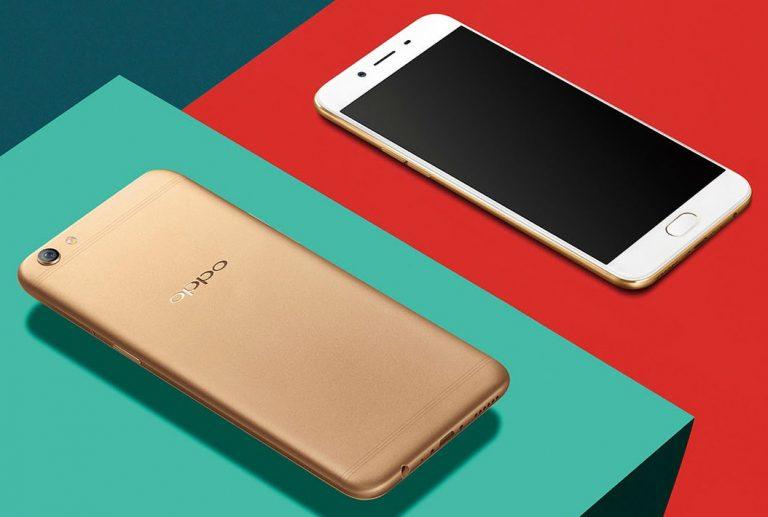 Oppo ha venduto 20 milioni di smartphone della serie R9