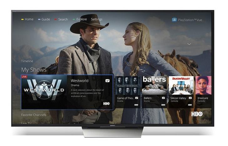 PlayStation Vue sbarca anche su Android TV ma non in Italia, e forse non ne sarete così dispiaciuti
