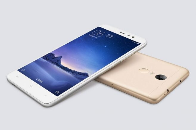 Redmi 4 1 658x439 - Miglior smartphone cinese