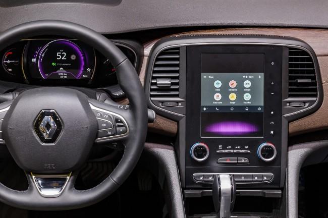 Android Auto sarà il cuore dell'infotainment per Renault, Nissan e Mitsubishi dal 2021