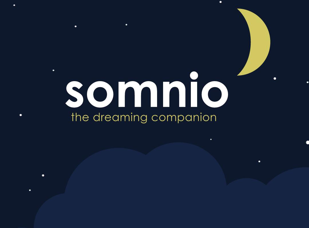 Somnio, l'app che vi aiuta a ricordare i vostri sogni migliori (foto)