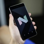 Vernee Mars Android 7 Nougat