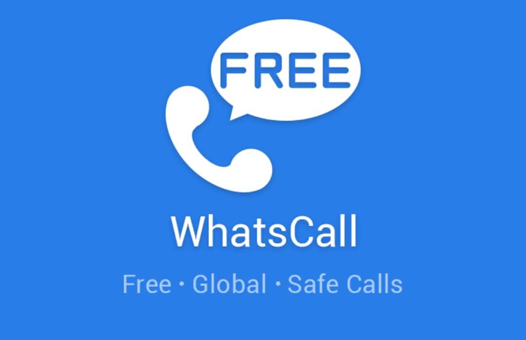 Come chiamare gratuitamente cellulari e fissi di tutto il mondo: WhatsCall (foto)